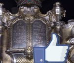 Torah and Facebook