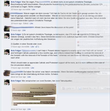 facebook thread circumcision #7
