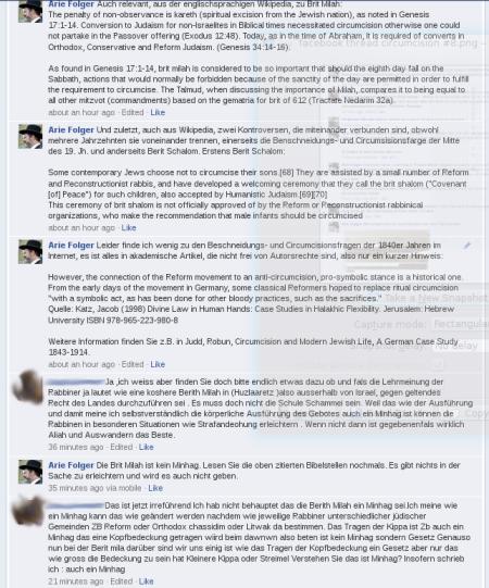 facebook thread circumcision #8