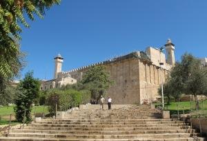 Patriarch_tomb