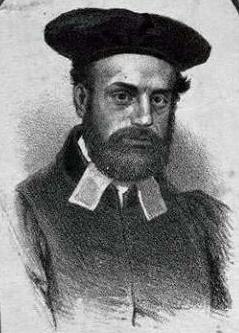 Rabbiner Samson Raphael Hirsch